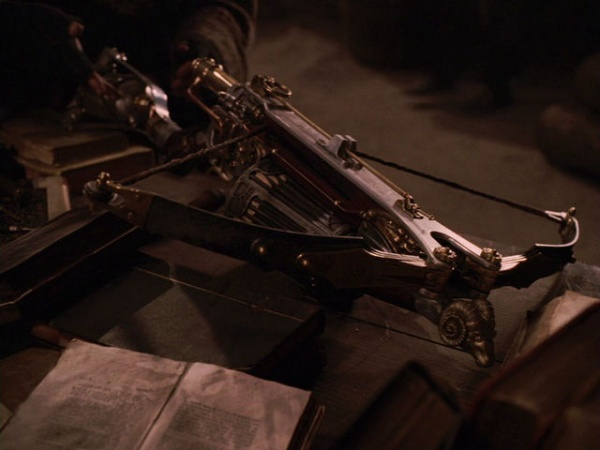 van helsing crossbow wwwpixsharkcom images galleries