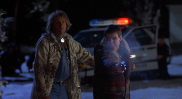 Dumb and Dumber - Internet Movie Firearms Database - Guns in