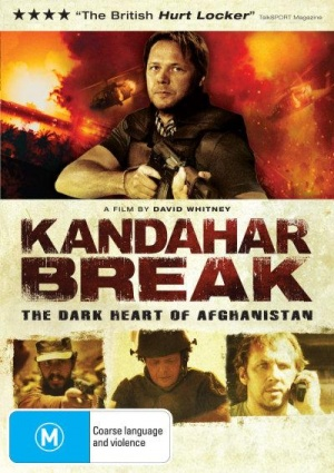Kandahar Break (2009)