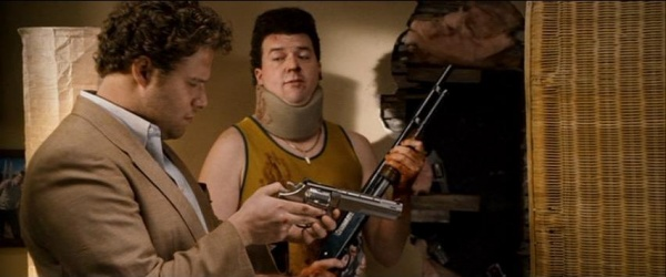Pineapple Express - Internet Movie Firearms Database ...