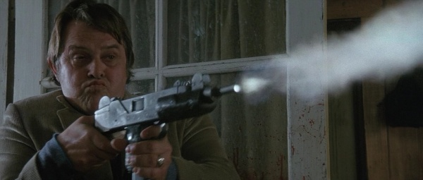 Raw Deal (1986) - Internet Movie Firearms Database - Guns in Movies