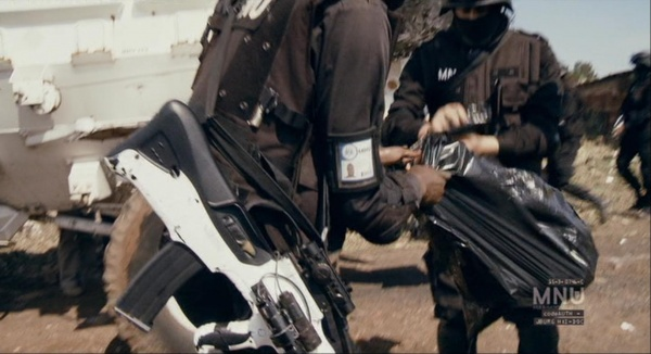 District 9 - Internet Movie Firearms Database - Guns in ...