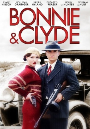 Image result for bonnie and clyde 2013