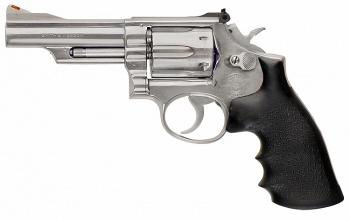 Smith & Wesson Model 66 - Internet Movie Firearms Database