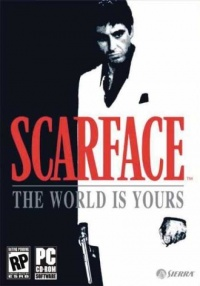 Scarface the world is yours cover.jpg