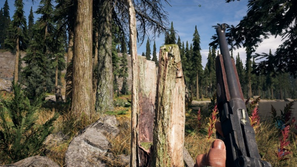 Far Cry 5 - Internet Movie Firearms Database - Guns in