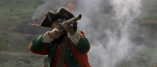 Rob Roy - Internet Movie Firearms Database - Guns in Movies