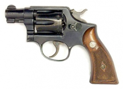 smith and wesson model 10 serial numbers