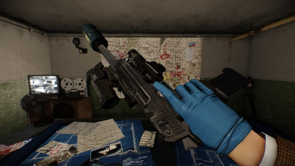 payday 2 big oil wiki