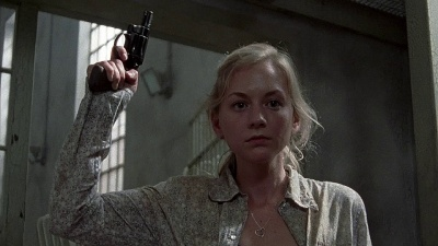 emily kinney internet movie firearms database guns in