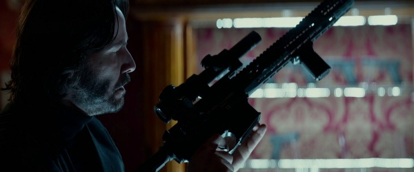 John Wick: Chapter 2 - Internet Movie Firearms Database
