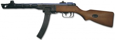 ppsh 41 internet movie firearms database guns in movies tv and