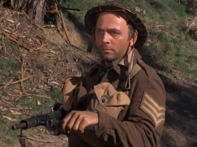 Image result for sten guns in movies