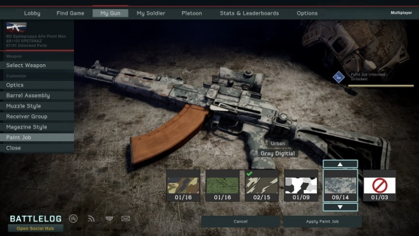medal of honor warfighter internet movie firearms
