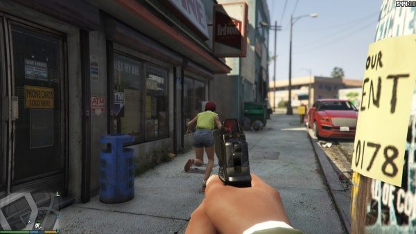 Talk:Grand Theft Auto V - Internet Movie Firearms Database
