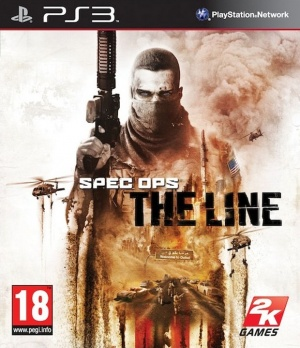 Spec Ops: The Line - Internet Movie Firearms Database - Guns in