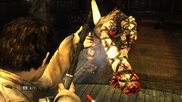Silent Hill Homecoming Internet Movie Firearms Database Guns