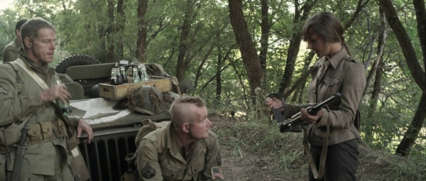 Saints and Soldiers: Airborne Creed - Internet Movie