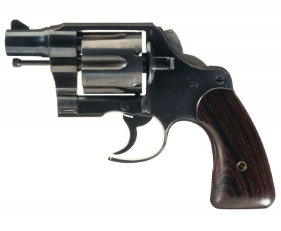 colt new service internet movie firearms database guns in movies