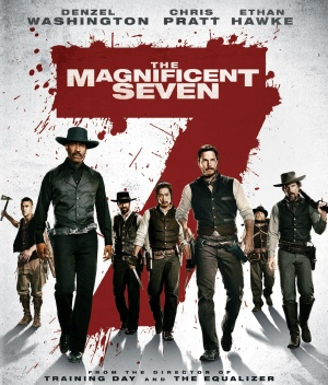 3195c272 Magnificent Seven, The (2016) - Internet Movie Firearms Database ...