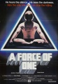 A Force of One Poster.jpg