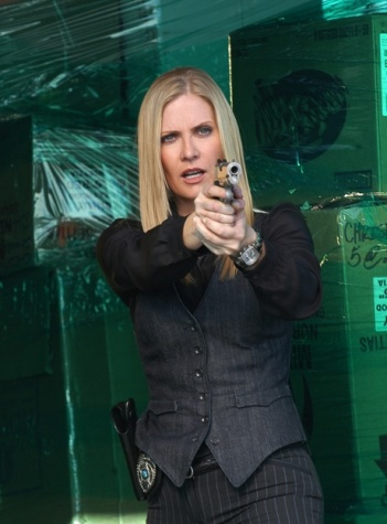 Emily Procter Internet Movie Firearms Database Guns In
