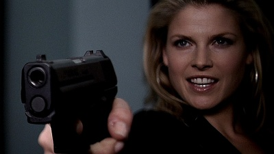 Ali Larter - Internet Movie Firearms Database - Guns in Movies, TV and ...