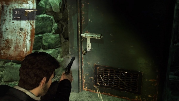 Uncharted 3 Drake S Deception Internet Movie Firearms Database