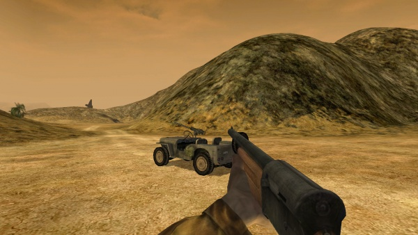 Battlefield 1942 is getting an hd remake, 15 years after its first.