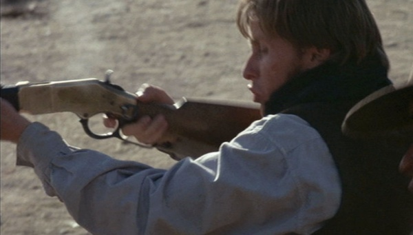 Young Guns - Internet Movie Firearms Database - Guns in