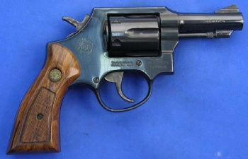 Taurus Model 80 - Internet Movie Firearms Database - Guns in Movies