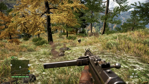 Far Cry 4 - Internet Movie Firearms Database - Guns in ...