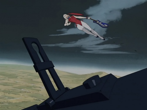 Lever Action Animation : Flcl internet movie firearms database guns in movies