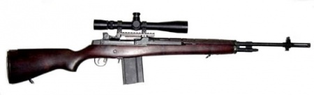 M14 Rifle Internet Movie Firearms Database Guns In Movies Tv