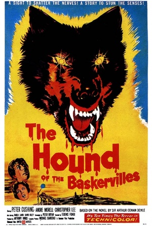 The Hound of the Baskervilles 1959 Poster.jpg