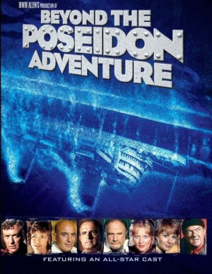 Beyond The Poseidon Adventure Internet Movie Firearms