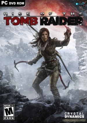Rise of the Tomb Raider PC cover.jpg
