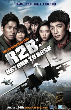 R2B: Return to Base (2012) Tagalog Dubbed