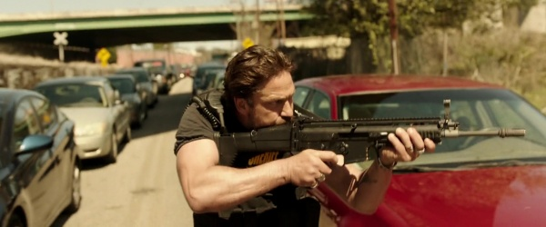 Den of Thieves - Internet Movie Firearms Database - Guns in Movies