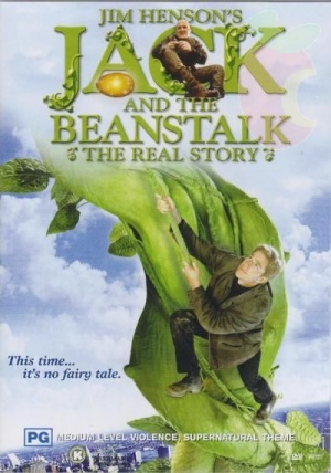Jack and the Beanstalk: The Real Story ... - moviemeter.nl