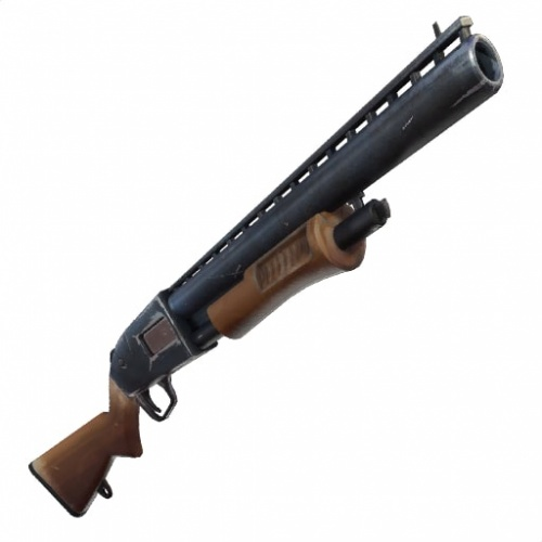Fortnite - Internet Movie Firearms Database - Guns in Movies, TV and