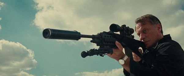Abduction (2011) - Internet Movie Firearms Database - Guns in Movies
