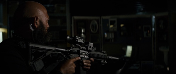 Equalizer The 2014 Internet Movie Firearms Database