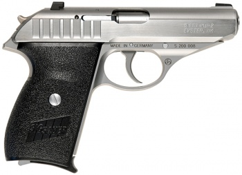 Range report: Walther PPK vs. Sig P232 - The Firing Line Forums
