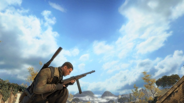 Sniper Elite 4 - Internet Movie Firearms Database - Guns in
