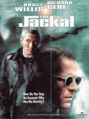 The Jackal movie