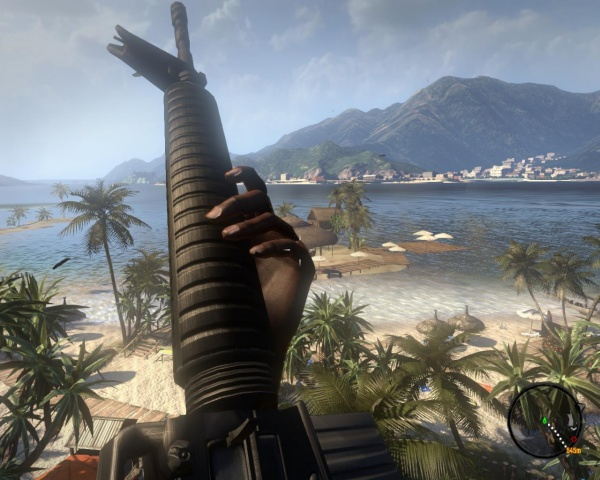 Pro-Fast and convenient Torrents Search Engine Dead Island Update 1. 2 CO-O