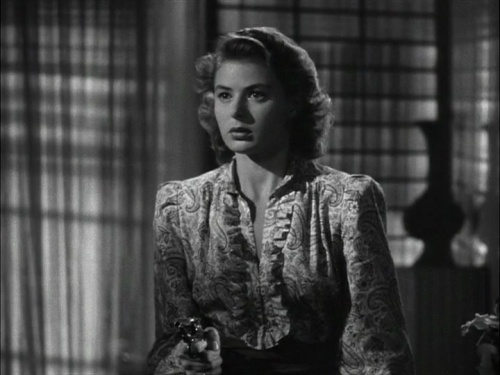 Casablanca - Internet Movie Firearms Database - Guns in Movies, TV and  Video Games