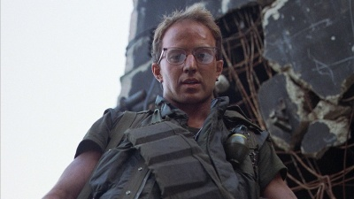 Arliss Howard as Cowboy in Full Metal Jacket  1987   Arliss Howard Full Metal Jacket