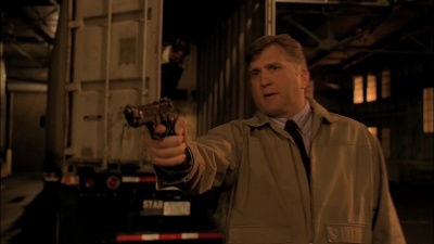 daniel roebuck movies and tv shows